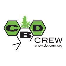CBD Crew logo