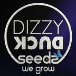 Dizzy Duck Logo