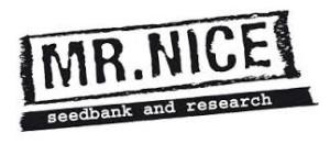 Mr Nice logo